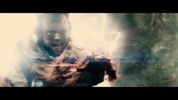 flash dawn of justice