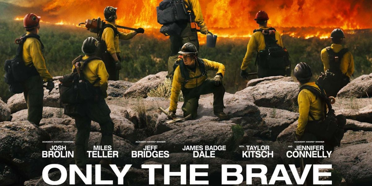 Movie Review: 'Only the Brave'