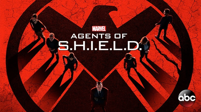 Image result for Agents of SHIELD season 2