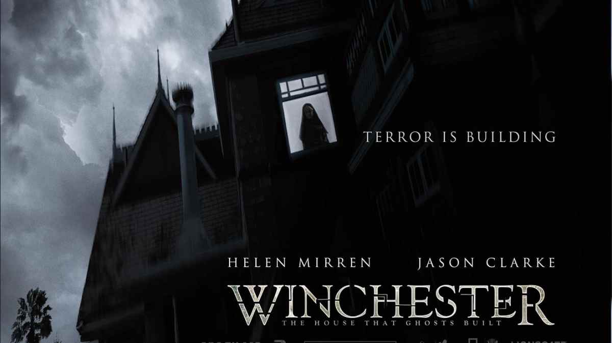Movie Review: 'Winchester'