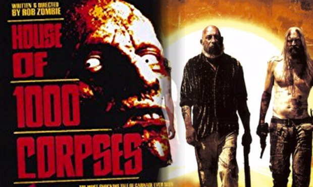 House of 1000 Corpses Devils Rejects