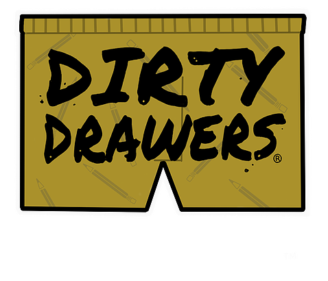 dirtydrawers