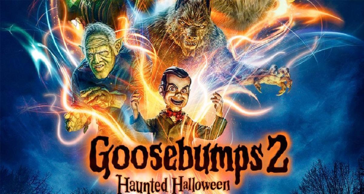 Movie Review: 'Goosebumps 2: Haunted Halloween'