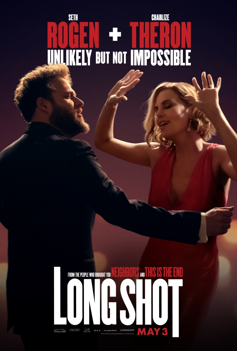 Movie Review: 'Long Shot'