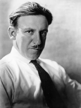 Tod Browning circa 1930s