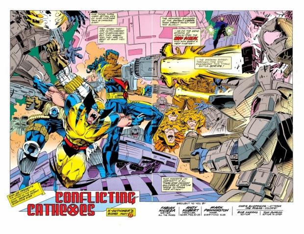X-Men 016-002