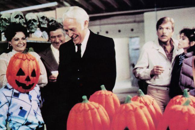 Halloween Marathon: 1982